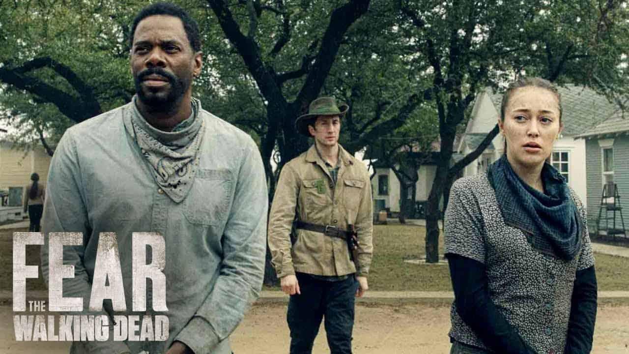 Wann Erscheint The Walking Dead Staffel 6