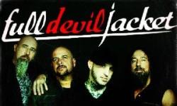Album Review: Full Devil Jacket - Valley of Bones