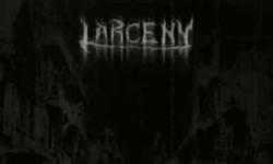 Album Review: Into Darkness - Larceny