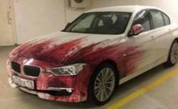 Autofolierung: Wer bremst verliert