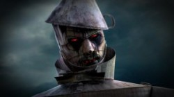 Avengers of Oz: Age of Tin Man