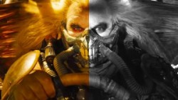 Mad Max: Fury Road Trailer in Schwarz und Weiss