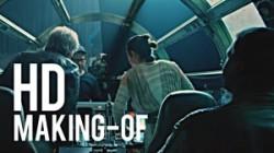 Making Of Star Wars: Das Erwachen der Macht