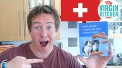 Schweizer Sèssigkeiten im Test