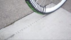 Streettoolbox: Der Stempel fürs Fahrrad