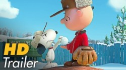 The Peanuts Movie – Neuer Trailer