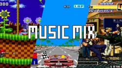 Video Game Music Mashups
