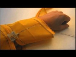 Zipperbot – Der automatische Reißverschluss