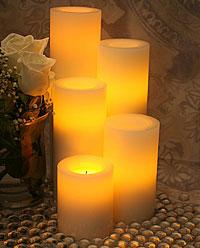 flammenlose kerze dravens tales from the crypt. Black Bedroom Furniture Sets. Home Design Ideas
